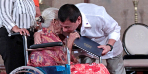 PHP100K Cash Incentive Now Available for Filipino Centenarians Living Abroad