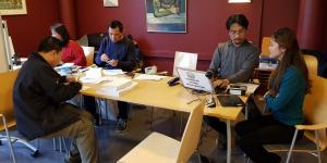 Philippine Embassy in Norway Conducts Consular Outreach Mission in Bergen