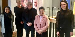 Danish Company Praises Philippines as an Investment Destination