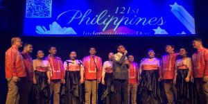 Filcom Bergen Showcases Filipino Talents in Celebrating the 121st Anniversary of the Proclamation of Philippine Independence