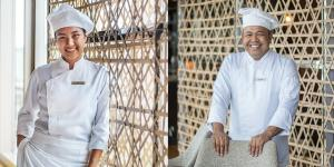 Filipino Chefs Set to Take Over at Theatercaféen