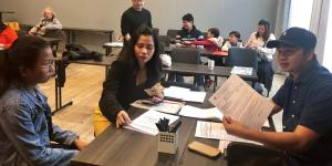 Embassy Conducts First Consular Outreach in Kristiansand, Norway