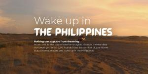 Invitation to #WakeUpInPH!